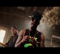 "Yukmouth, Stevie Joe, Keak Da Sneak - ""Gas"" - Dir @JaeSynth"