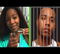 Yung Berg Arrested for Domestic Violence   Medical Marijuana Legal in Alaska