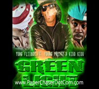 Yung FliiBoy Ft. Kidd Kidd & Young Pretty - Greenlight (Remix) 2014 New CDQ Dirty NO DJ