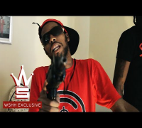 "Yung Gleesh ""My Dog"" (WSHH Exclusive - Official Music Video)"
