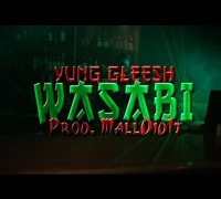 Yung Gleesh - Wasabi (Official Video) @yung_gleesh dir. @willhoopes