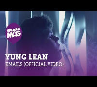 Yung Lean - Emails (official video)