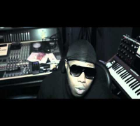 Z-RO FREESTYLE from The COLD CHAMBER Part II ZRO LIVE in the Studio