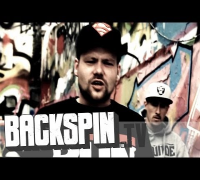 Zado - 16 Bars (Johnny Pepp Contest Gewinner) | BACKSPIN TV