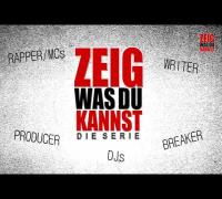 ZEIG WAS DU KANNST - DIE SERIE (TRAILER 2)