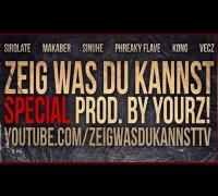 ZEIG WAS DU KANNST | FOLGE 30: SPECIAL (STAFFEL 2)