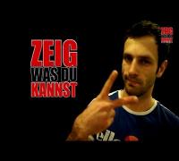 ZEIG WAS DU KANNST | FOLGE 32: SHALVA (STAFFEL 2)