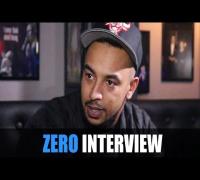 ZERO INTERVIEW: Wiesbaden, Amnezie, Bosca, Selbsmordversuch, Kuba, Freunde Von Niemand, Azad, Omik K