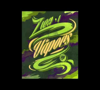 Zion I - The Vapors (Produced by MkSmth)