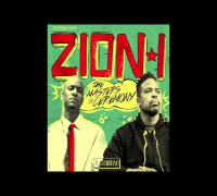 Zion I - Thin Ice