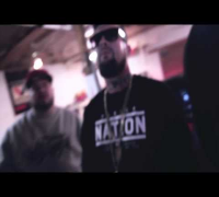 "Zion ""Sandman"" Charlie P, Nashvillain, Johnny Cashville [Video]"