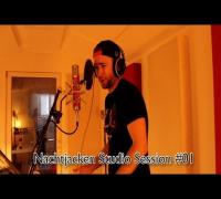 ZLEYR - Nachtjacken Vlog 01 (Tonstudio München) 2015 HD