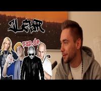 ZLEYR über Visa Vie, FLER, Moneyboy, Nachtjacken Mixtape uvm. [Interview 2015]