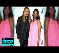 "Zoe Saldana Having Twins!   Tiara Thomas ""One Night"" Video!   Robin Thicke Wants Custody! - The Drop"