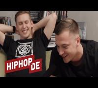 """Zugezogen Maskulin: """"Berlin-Rap von Nicht-Berlinern für die Rütli-Schule""""?! - Toxik trifft"""