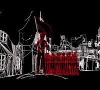 Zugezogen Maskulin - Endlich Wieder Krieg (prod. von Silkersoft)