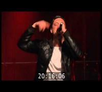 Zugezogen Maskulin live beim Zurück Zuhause Festival in Berlin (1/2) #zzf